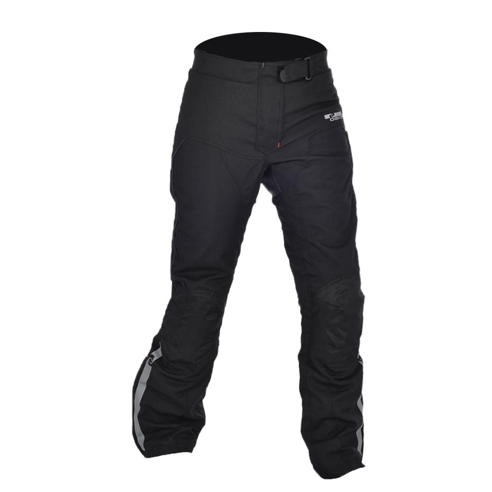 Oxford  Dakota Woman/'s Ladies Waterproof Motorcycle Pants Trousers Regular Leg